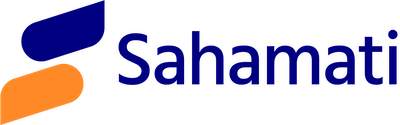 Sahamati Logo - A Collective for the Account Aggregator Ecosystem
