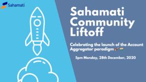 Sahamati Community Event