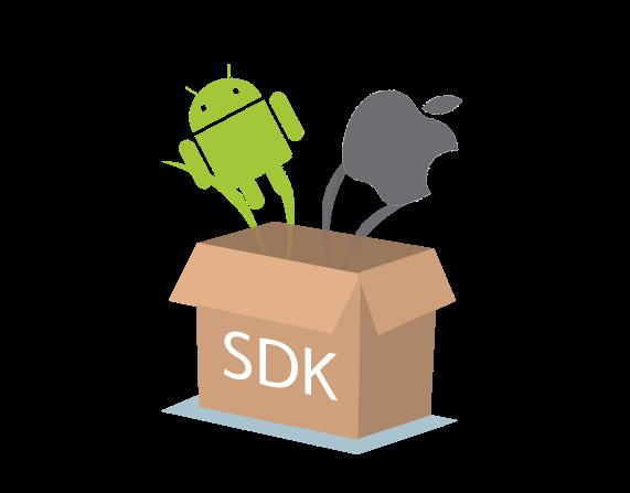 Mobile app SDK